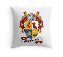 MacKintosh  Throw Pillow