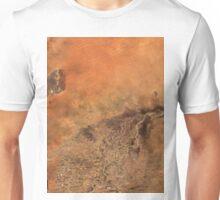 Timbuktu Niger River Mali Satellite Image Unisex T-Shirt