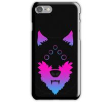 MESMERIZED BY THE WOLV iPhone Case/Skin