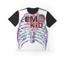 Emo KID Graphic T-Shirt