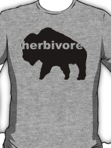 Herbivore (buffalo) T-Shirt