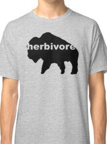 Herbivore (buffalo) Classic T-Shirt