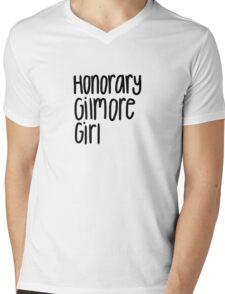 Honorary Gilmore girl  Mens V-Neck T-Shirt