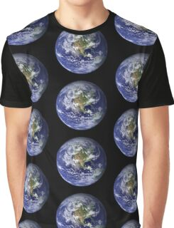 Planet Earth! Graphic T-Shirt