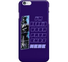 SHADOW JAGO'S AWAKENING iPhone Case/Skin