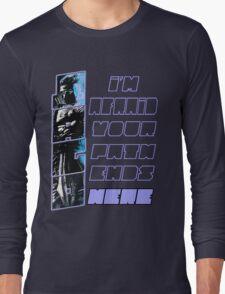 SHADOW JAGO'S AWAKENING Long Sleeve T-Shirt