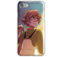 Sky Pidge iPhone Case/Skin
