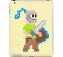 Pixel Knight! iPad Case/Skin