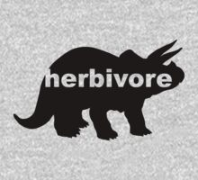 Herbivore (triceratops) by PotionOwl203