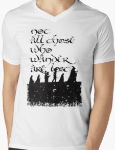 Not all those... T-Shirt