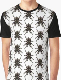 Tarantula Vector Graphic T-Shirt