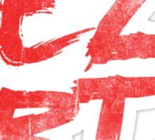 2EZ Classic  Sticker