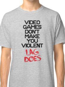Lag Classic T-Shirt