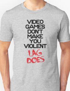 Lag Unisex T-Shirt