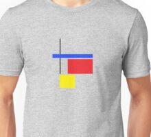 """geometric art 303"" Unisex T-Shirt"