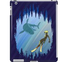 Shark Bait iPad Case/Skin