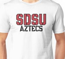 SDSU Aztecs Unisex T-Shirt