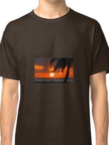 Florida Sunset Classic T-Shirt