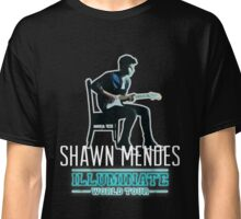 Shawn - World Tour Classic T-Shirt