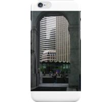 Market St San Francisco iPhone Case/Skin