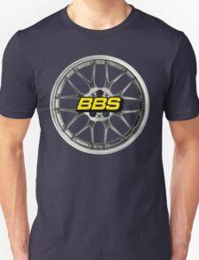 The Rim Of Fortune Unisex T-Shirt