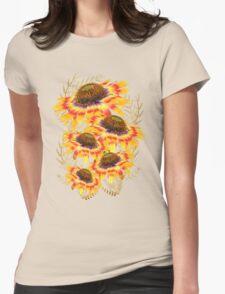 Flowers of the Sun God .. tee shirt T-Shirt