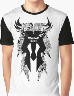warrior inside Graphic T-Shirt