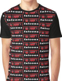 Falcons Graphic T-Shirt