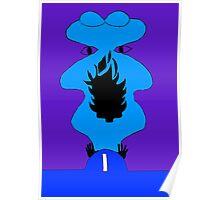 Persona- Magician Arcana Poster
