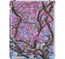 Pink Spring Blossoms iPad Case/Skin