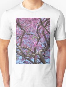 Pink Spring Blossoms T-Shirt