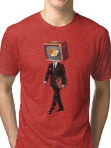 office worker Tri-blend T-Shirt