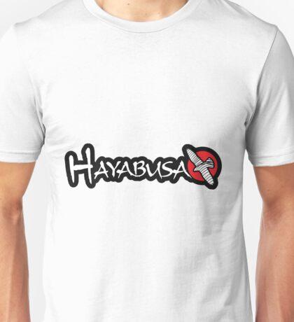 Hayabusa Suzuki Unisex T-Shirt
