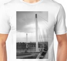 Bob Kerry Pedestrian Bridge Unisex T-Shirt