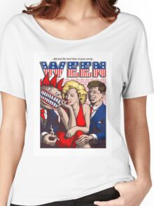 ween  Women's Relaxed Fit T-Shirt