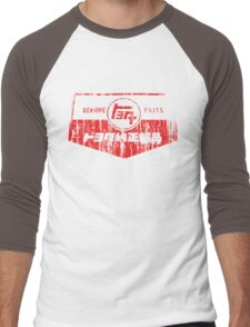 Vintage Toyota Parts Men's Baseball ¾ T-Shirt