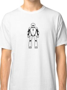 Vectorbot 011 Classic T-Shirt