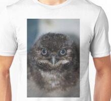 Burrowing Owlet Unisex T-Shirt