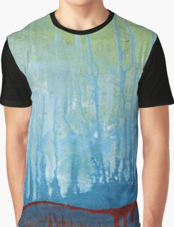 Long Road Home Graphic T-Shirt