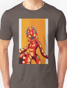 Mad Droid Unisex T-Shirt
