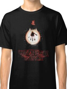stranger things - tv series Classic T-Shirt