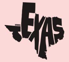 Texas Kids Clothes