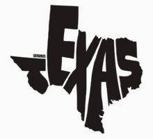 Texas by seaning