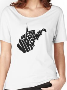 West Virginia Women's Relaxed Fit T-Shirt