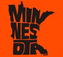 Minnesota Kids Clothes