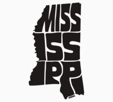 Mississippi One Piece - Short Sleeve