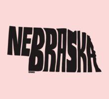 Nebraska Kids Clothes