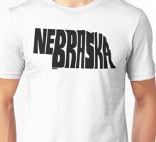 Nebraska Unisex T-Shirt