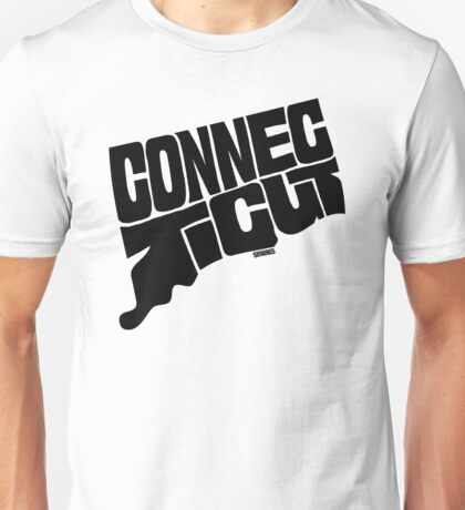 Connecticut Unisex T-Shirt