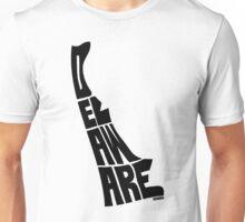 Delaware Unisex T-Shirt